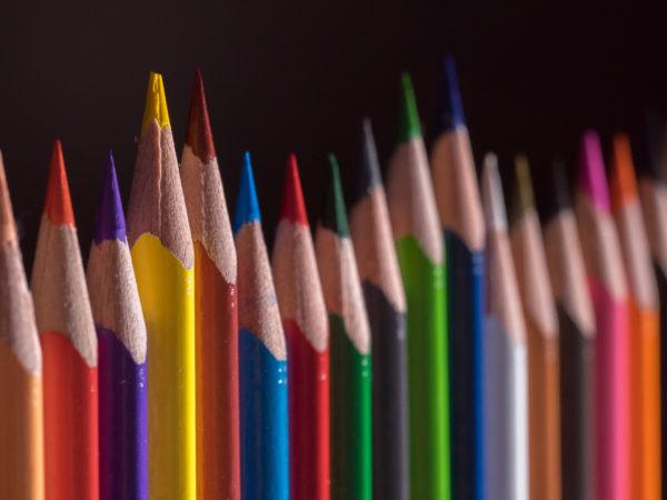 Tenue de stylo